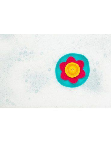 QUUT Foremka wielofunkcyjna do piasku i do kąpieli Kwiat Lili Quut