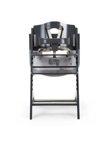 Krzesełko do karmienia Lambda 3 Anthracite CHILDHOME