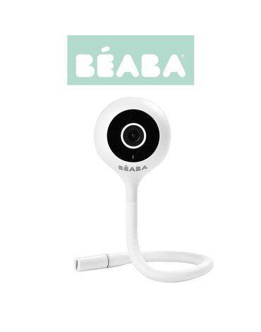 Beaba Niania elektroniczna video ZEN Connect White
