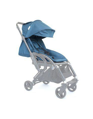 Vidiamo Zestaw tapicerek do wózka Limo Petrol Blue