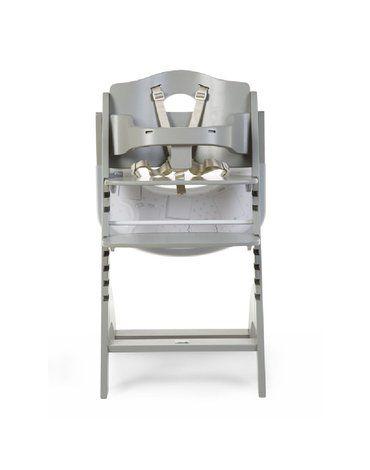 Krzesełko do karmienia Lambda 3 Stone Grey CHILDHOME