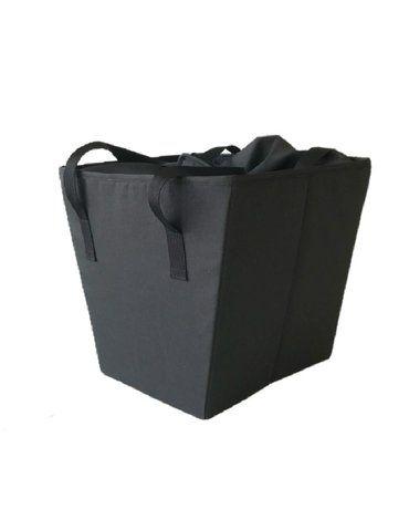 Vidiamo Torba zakupowa Shopping bag Black