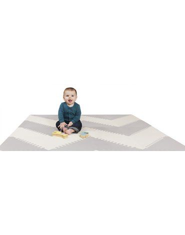 Skip Hop - Mata Playspot Grey/Cream GEO