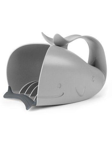SKIP HOP - Wodospad Wieloryb MOBY Grey
