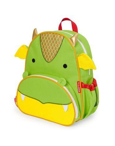 Skip Hop - Plecak Zoo Smok