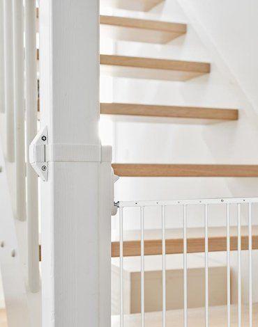Baby Dan - Adapter do montowania bramki ochronnej do balustrady schodów
