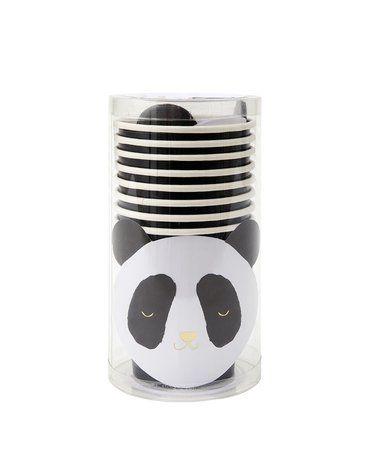 Meri Meri - Kubeczki Panda