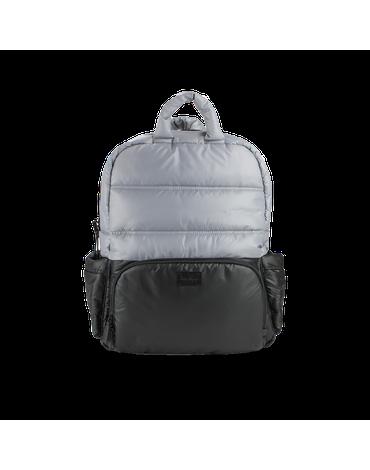 7AM - Plecak BackPack Black Cement