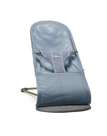 BABYBJORN - leżaczek BLISS MESH - Niebieski