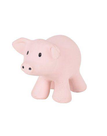Gryzak zabawka Świnka Farma z opakowanie m