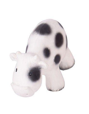 Gryzak zabawka Krowa Farma z opakowaniem