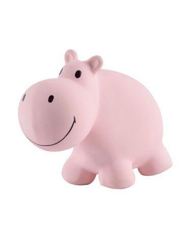 Tikiri - Gryzak zabawka Hipopotam Zoo