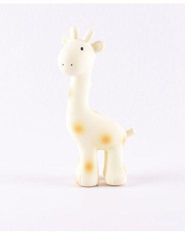 BABY BITES - Gryzak zabawka Żyrafa Zoo w pudełku
