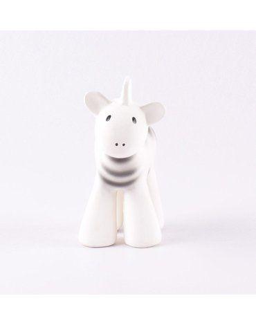 Tikiri - Gryzak zabawka Zebra Zoo w pudełku