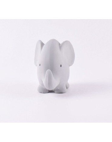 Tikiri - Gryzak zabawka Słoń Zoo w pudełku