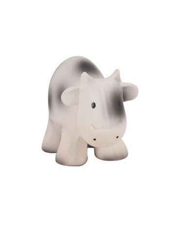 Tikiri - Gryzak zabawka Krowa Farma z opakowaniem