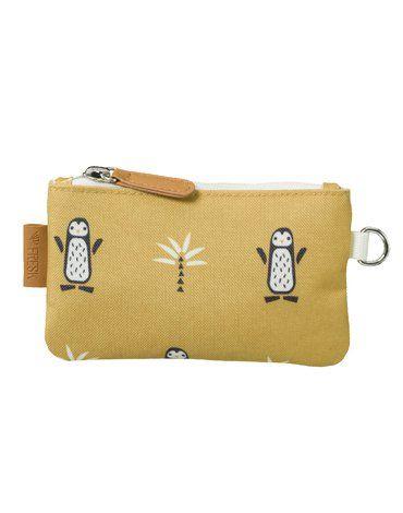 Fresk Portfel Pingwin