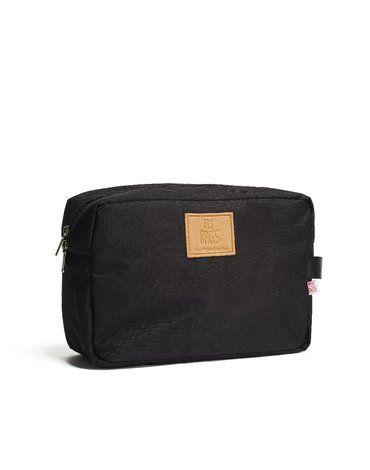 My Bag's Kosmetyczka Eco Black