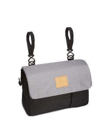 My Bag's Organizer do wózka Eco Black/Grey