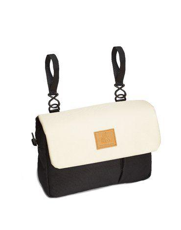 My Bag's Organizer do wózka Eco Black/Cream
