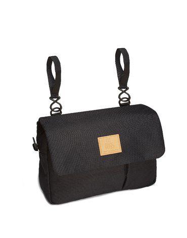 My Bag's Organizer do wózka Eco Black/Ochre