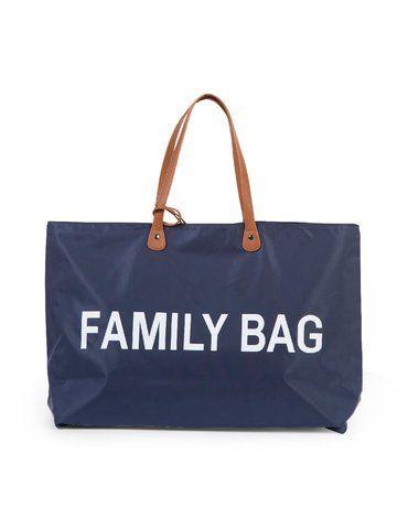 CHILDHOME - Torba Family Bag Granatowa