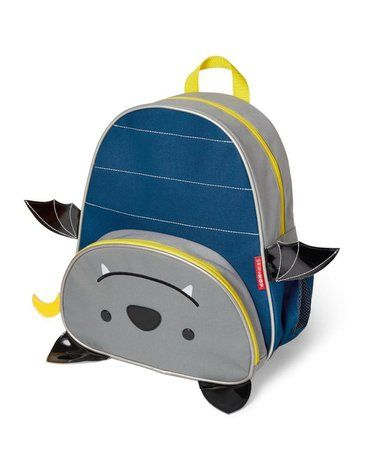 Skip Hop Plecak Zoo Nietoperz