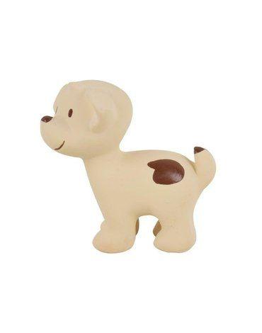 Tikiri - Gryzak zabawka Pies Farma z opakowaniem