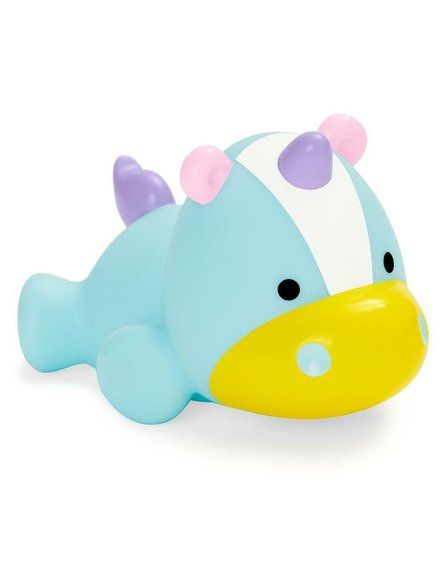 Skip Hop - Zabawka do wody świecący Jednorożec Zoo