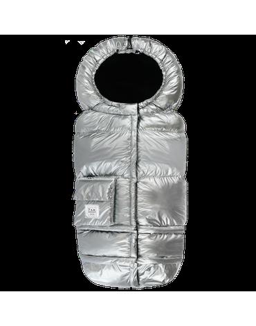7AM - Śpiworek do wózka i fotelika samochodowego Blanket 212 Evolution Glacier