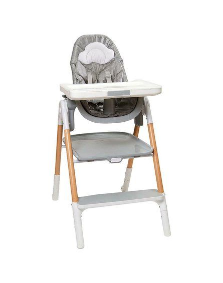 Skip Hop - Wielofunkcyjne krzesełko do karmienia Sit-To-Step