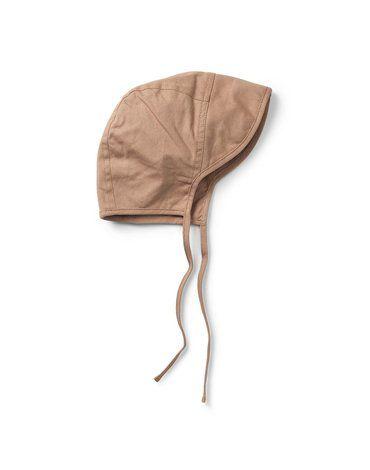 Elodie Details - Czapka Baby Bonnet - Faded Rose 0-3 m-ce