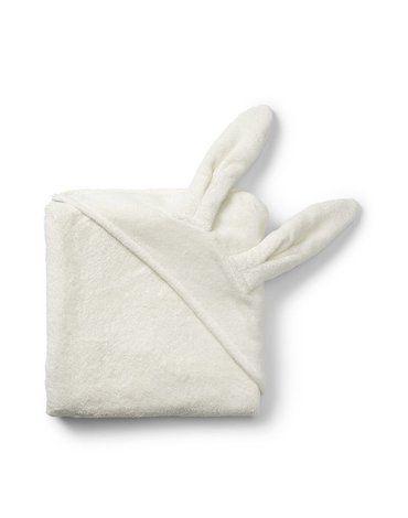 Elodie Details - Ręcznik - Vanilla White Bunny
