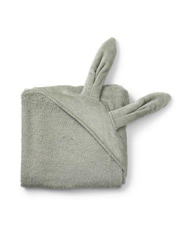 Elodie Details - Ręcznik - Mineral Green Bunny