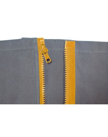 AMAZONAS - AZ-5039003 Carry Baby Grey