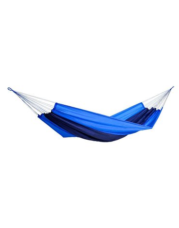 AMAZONAS - AZ-1030180 Silk Traveller ocean - hamak