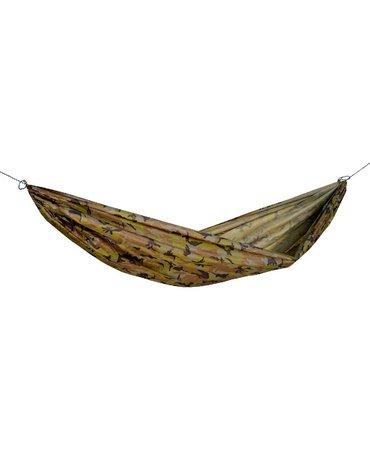 AMAZONAS - AZ-1030260 Travel Set camouflage - hamak