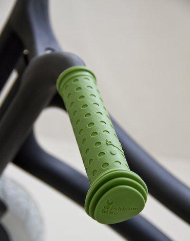 Wishbone - Nakładki na rączki 2szt. zielone
