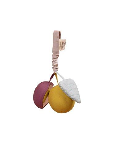 Filibabba Lusterko sensoryczne Berry Plum