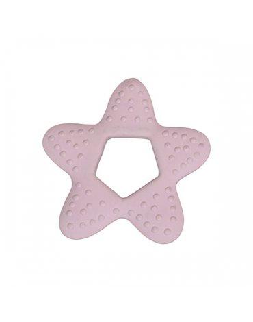 Filibabba Gryzak sensoryczny Gwiazdka Light Lavender