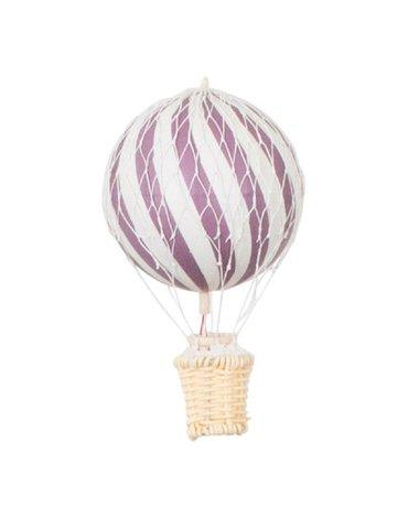 Filibabba Balon 10 cm Plum