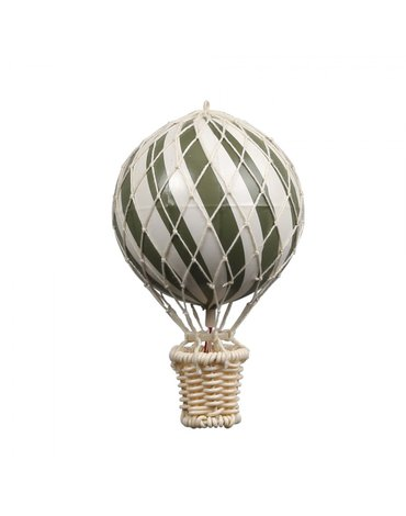 Filibabba Balon 10 cm Olive Green