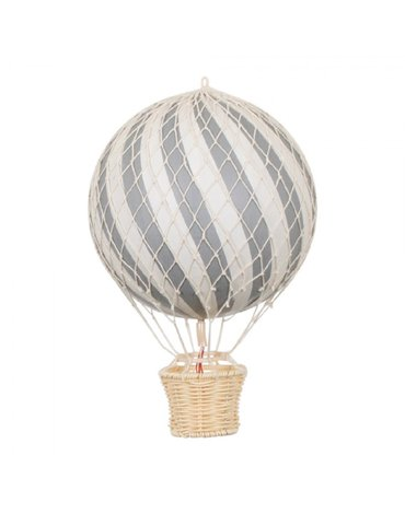 Filibabba Balon 20 cm Grey