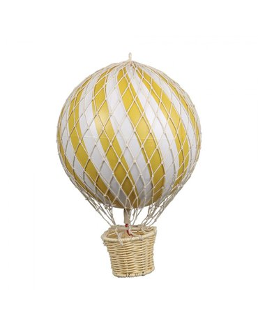 Filibabba Balon 20 cm Lemon