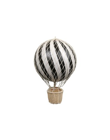 Filibabba Balon 20 cm Black