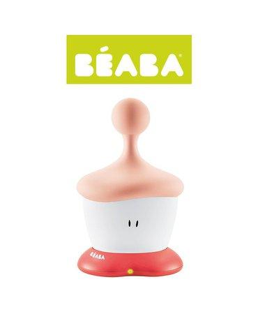 Lampka nocna LED przenośna Pixie Stick 100h świecenia Coral, Beaba