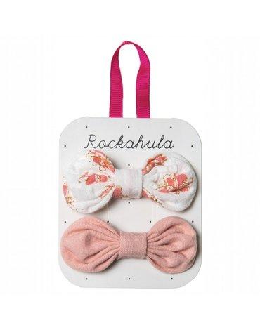 Rockahula Kids - spinki do włosów Hibiscus