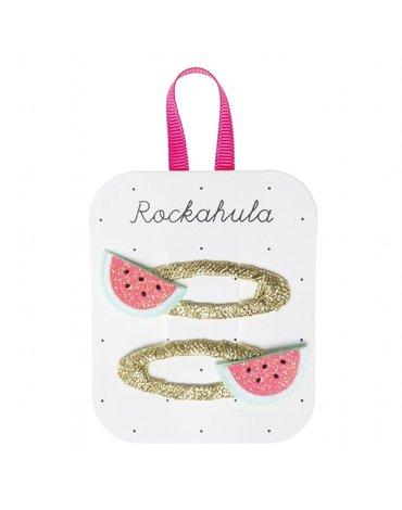 Rockahula Kids - spinki do włosów Little Watermelon