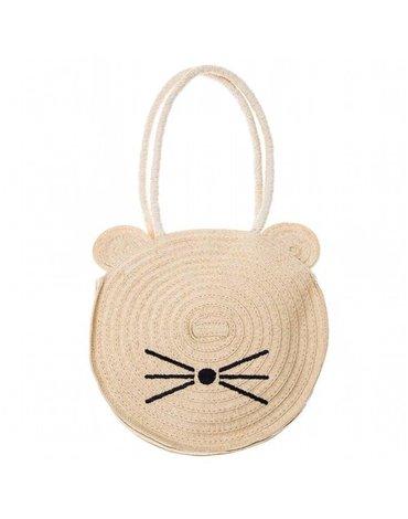 Rockahula Kids - torba wakacyjna Little Mouse