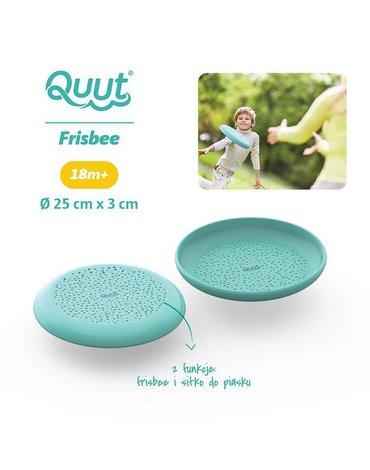 QUUT Gra Frisbee Vintage Blue